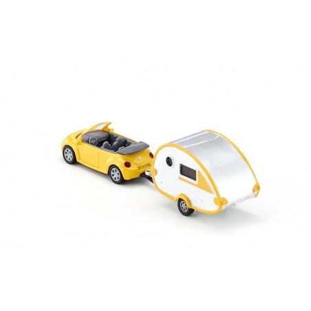 VW Beetle Cabrio s...