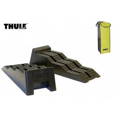 Thule-vyrovnávacie kliny