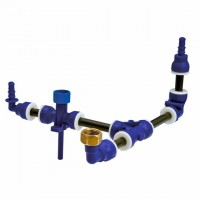 Odvodňovací ventil- UniQuick