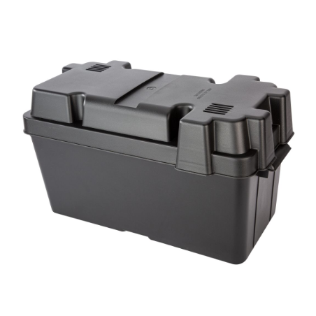 Batériová skrinka