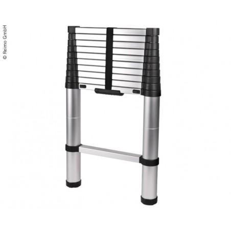 Teleskopický rebrík Escali