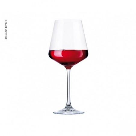 Plastové poháre na víno...