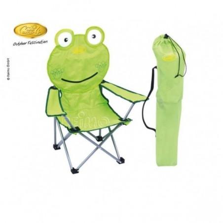 Skladacia detská stolička...