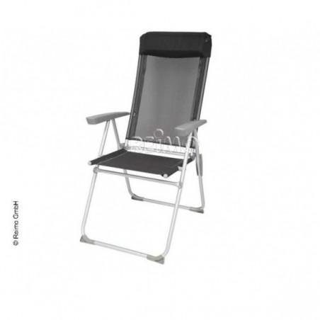 Kempovacia stolička Tortuga