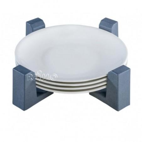 Držiak tanierov a hrncov