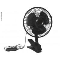Ventilátor 12V