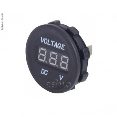 Voltmeter 10-30 V