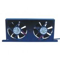 Dvojitý ventilátor pre...