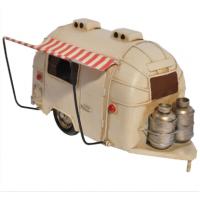Nostalgia karavan