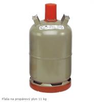 Plynová fľaša 11 kg