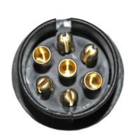 Konektor ISO 1724