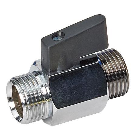 Guľový ventil R 1/2 - UniQuick