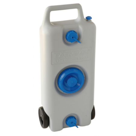 Aquamobil 35l