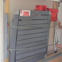 Upevňovací systém Cargo Strap
