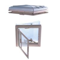 Strešné okno pre karavan -...