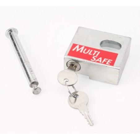 Multi Safe W2