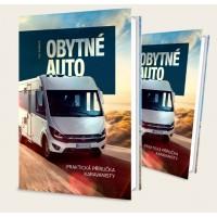 Kniha obytné auto