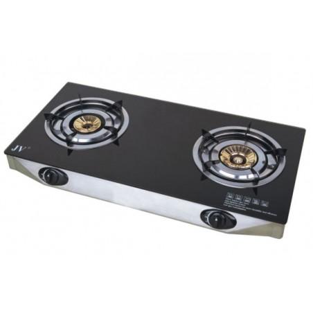 Nerezový plynový varič - 2