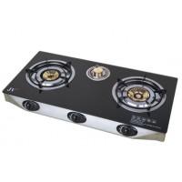 Nerezový plynový varič - 3