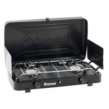 Plynový sporák - Appetizer Duo