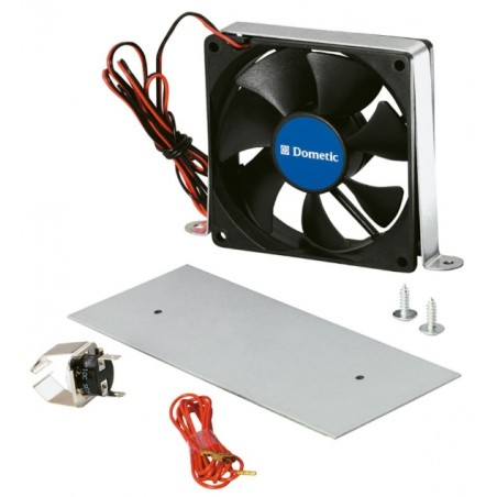 Chladiaci ventilátor Dometic