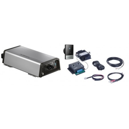 Dometic DC-Kit DSP-T 12 pre...