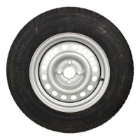 Rezervné koleso 195/70 R14 XL