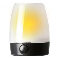 Sviečková lampa - LED