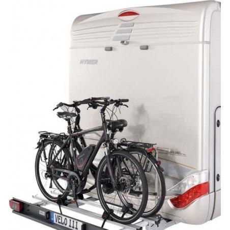 Nosič E-bicyklov Velo III