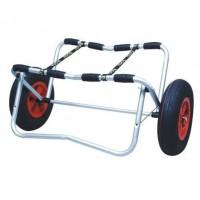 Plážový vozík na prepravu...