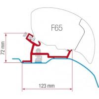 Kit Fiat Ducato H2 od r.v....