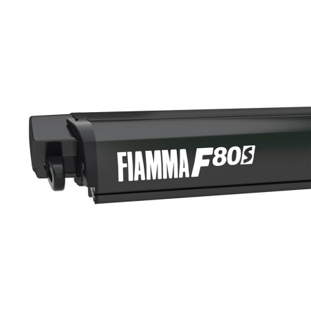 FIAMMA F80 S - DEEP BLACK -...