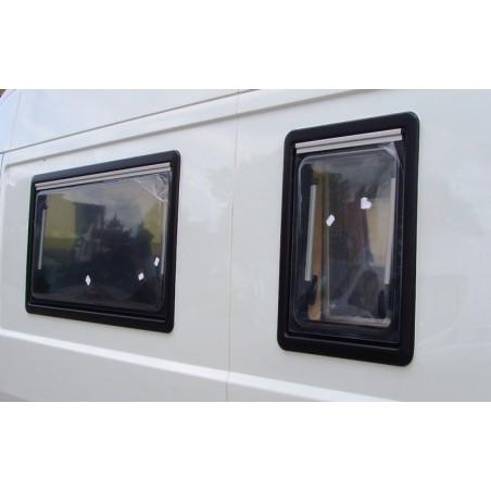 DOMETIC SEITZ S4 - 1100X550