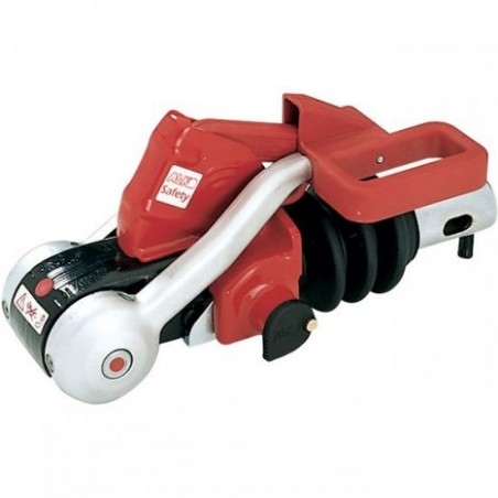 AL-KO Safety Plus rot - pre...