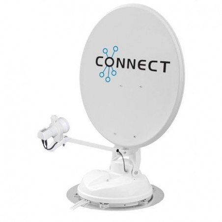 MAXVIEW TARGET CONNECT 65 TWIN