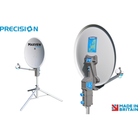 MAXVIEW PRECISION 75