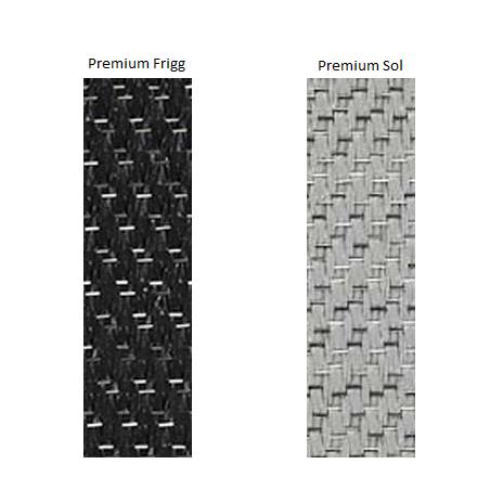 ISABELLA PREMIUM - FRIGG 2,5 M