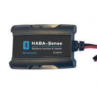 Monitor batérie Haba-Sense...
