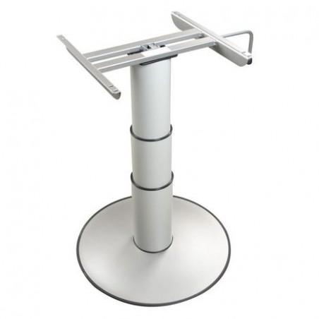 Stabilný stojan pre stolíky