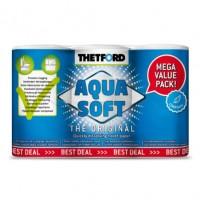 THETFORD AQUA SOFT - 6 ROLIEK