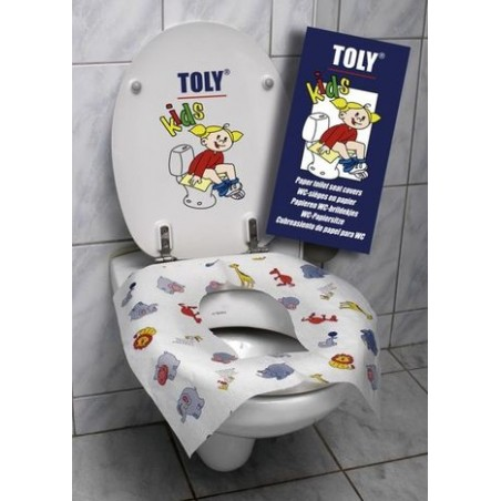 TOLY KIDS WC