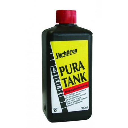 Pura Tank - Tankreiniger
