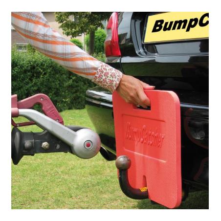BumpCatcher - kryt proti...