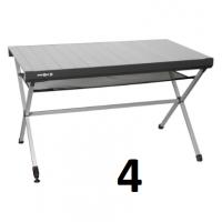 Kempingový stôl Titanium Axia