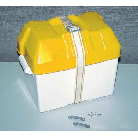 Box na batériu