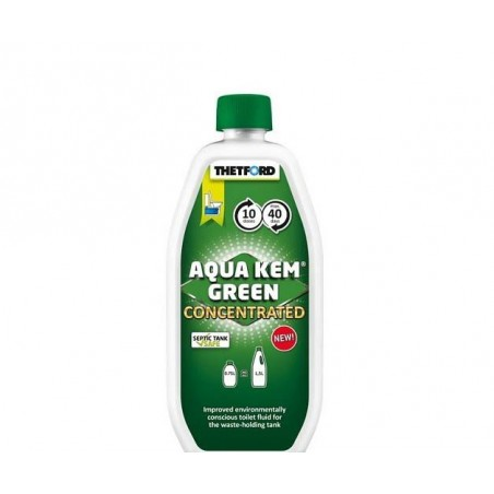 Aqua Kem Green koncentrát...