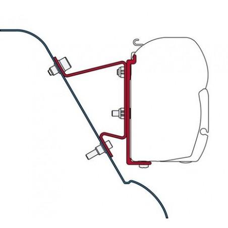 Kit F45 pre Mercedes...