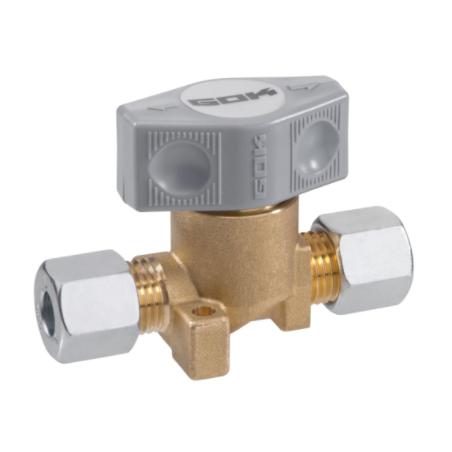 Plynový uzatvárací ventil...