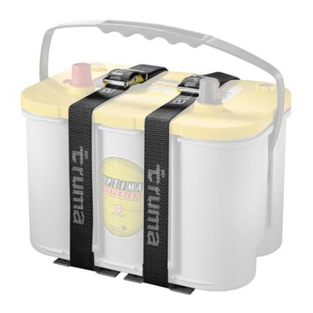 Držiak batérie Optima YTS