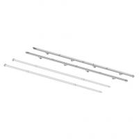 Kit Fast Clip 2.0 - 250 cm